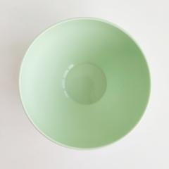 Чашка для слайма нежная мята 550 мл