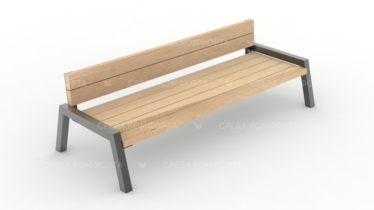 Скамейка диван SCAM0075