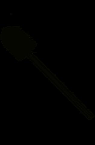 Резиновый держатель для педикюрной фрезы (средний)