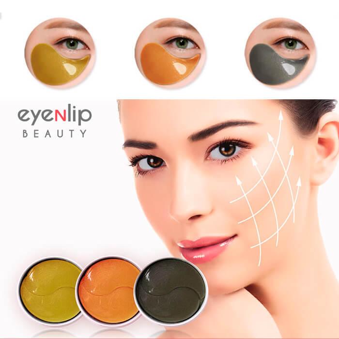 Патчи для глаз EYENLIP Hydrogel Eye 60 шт