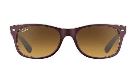 New Wayfarer RB 2132 6054/85