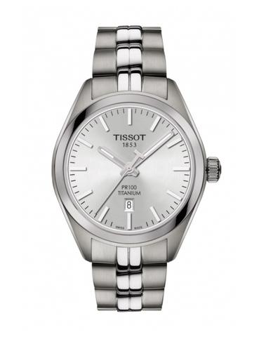 Часы женские Tissot T101.210.44.031.00 T-Lady