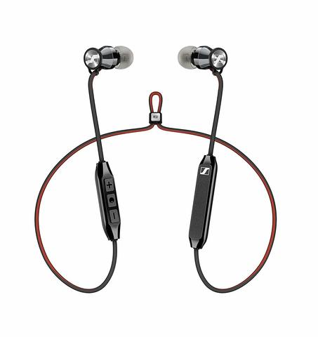 Наушники Sennheiser Momentum Free Wireless