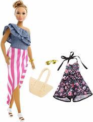 Barbie Fashionistas Счастливого пути
