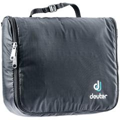 Косметичка Deuter Wash Center Lite I Black