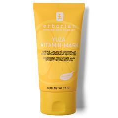 Erborian Юзу витаминная маска Yuza Vitamin Mask