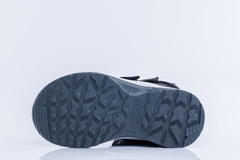 Ботинки зима, черные,  Котофей (ТРК ГагаринПарк)