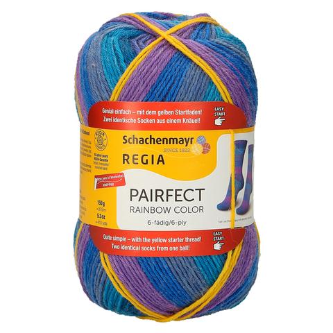 Regia Rainbow Pairfect 6-ply 2768 купить