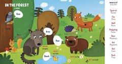 Мой первый английский. Animals. Животные