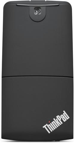 Презентер Lenovo ThinkPad X1 BT USB (10м) черный