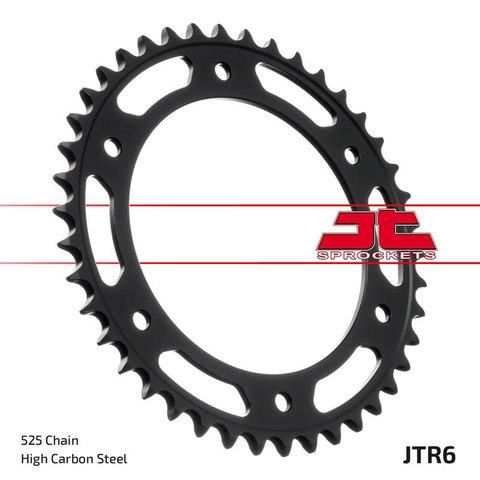 Звезда JTR6.42