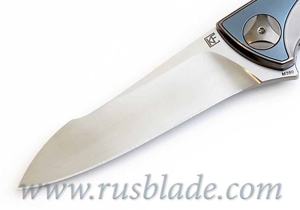 CKF Tegral Knife - фотография