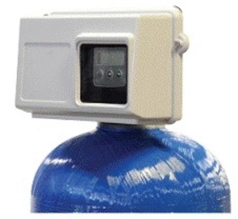 Fleck 2750Filter chr.HW -  Блок управл. на фильтр. с таймером (гор.вода)