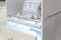 Педикюрный и маникюрный аппарат Podomaster MaxiJet 30 с пылесосом