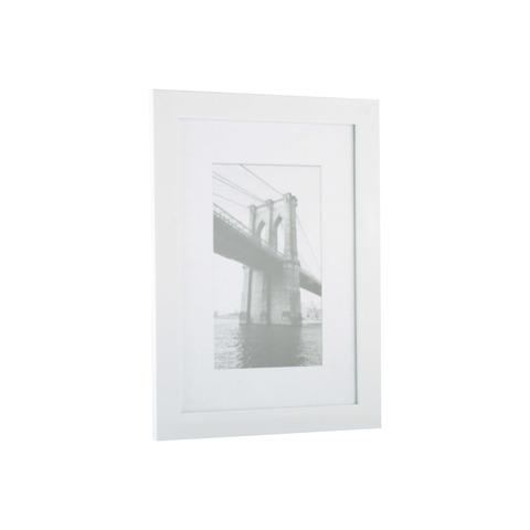 Фоторамка Image Art 500 белый 40х50