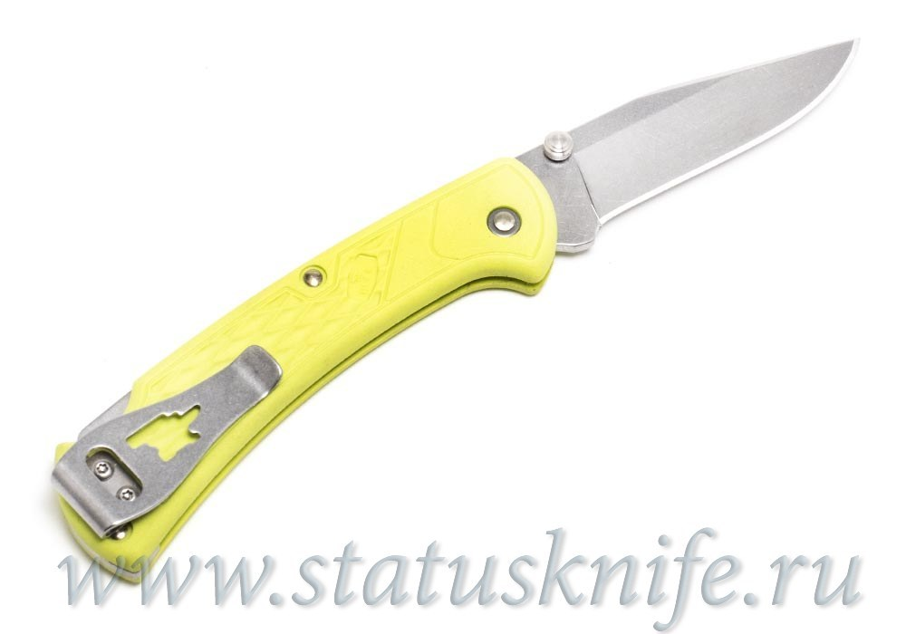 Нож Buck Knives 0112GRS1 112 Slim - фотография