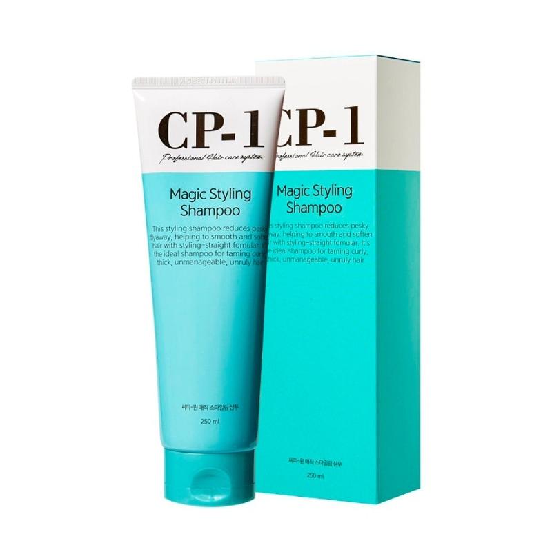 Волосы Шампунь для непослушных волос CP-1 Magic Styling Shampoo, 250 мл CP-1_Magic_Styling_Shampoo__250_мл.jpg