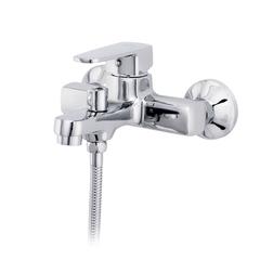 Смеситель для ванны Quattro R6002 однорычажный