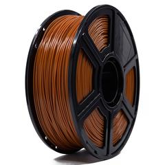 Фотография — Tiger3D ABS-пластик катушка, 1.75 мм, 1 кг, коричневая