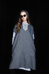 Марианна. Платье женское PL-347