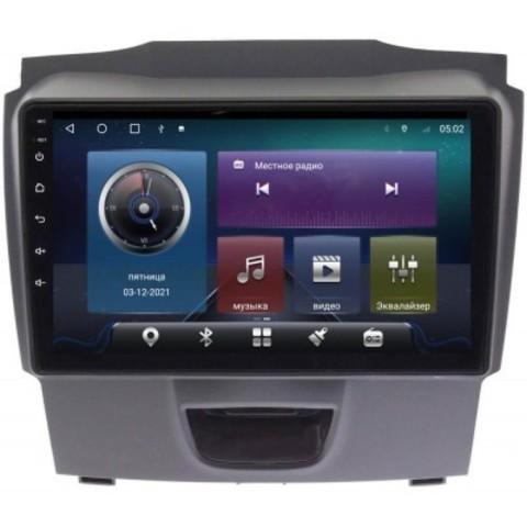 Магнитола для Chevrolet TrailBlazer/Isuzu D-MAX Android 10 4/64 IPS DSP 4G модель CB2272TS10