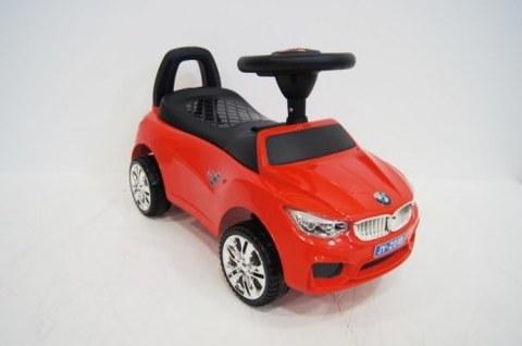 Каталка Rivertoys BMW JY-Z06B-RED красный