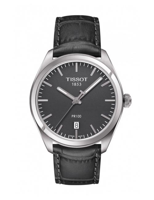 Часы мужские Tissot T101.410.16.441.00 T-Classic