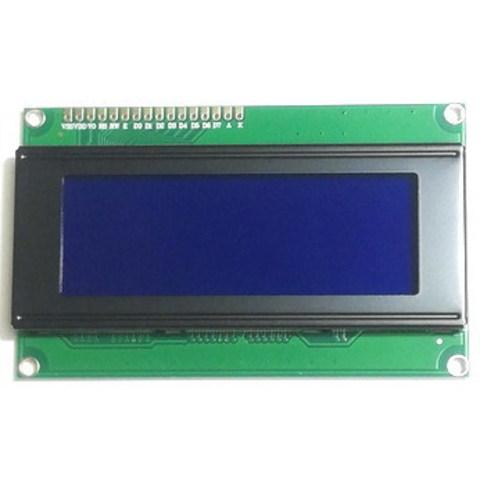 Дисплей LCD2004