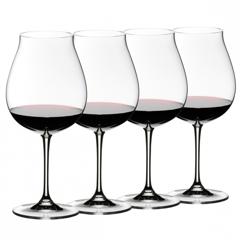 Набор из 4-х бокалов для вина Pinot Noir Pay 3 Get 4 800 мл, артикул 7416/67. Серия Vinum XL