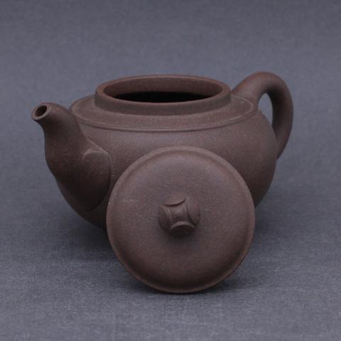 Чайник из исинской глины, 300мл, 130101
