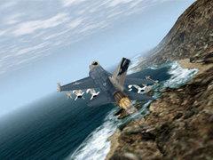 F-16 Multirole Fighter (для ПК, цифровой ключ)