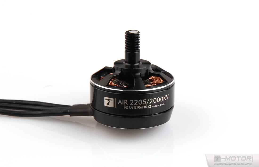 Мотор T-Motor 2205 KV2000 из комплекта T-Motor Air Gear 200 +ESC