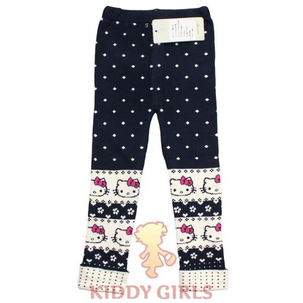 Лосины для девочки Kitty Legs 12051