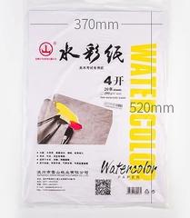Набор бумаги SHAN 20 листов (52 × 37 см)