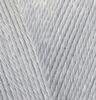 Пряжа Alize BAHAR 21 (жемчужно/серый)