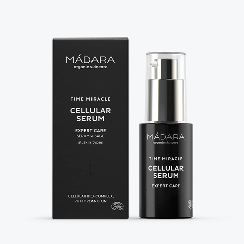 TIME MIRACLE Сыворотка  Cellular Repair