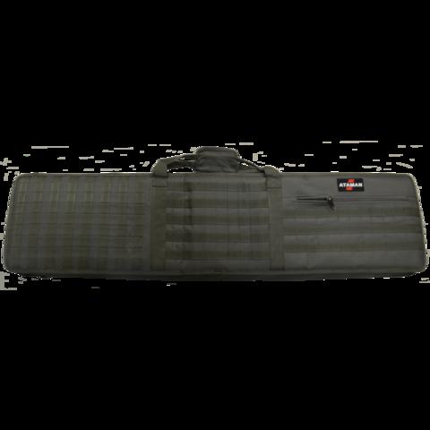 Кейс 1200*280 модульный (поролон/олива)