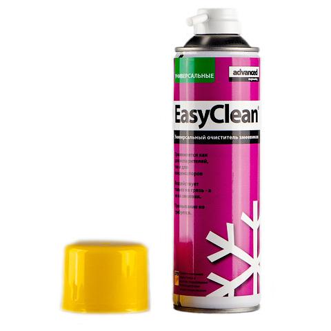 Аэрозоль EasyClean (Чистящее средство для испарителя и конденсатора)