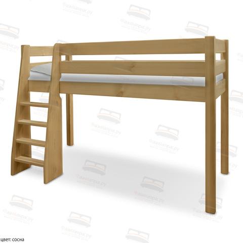 Кровать Шале Кровать-чердак