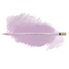 Карандаш художественный акварельный MONDELUZ, цвет 353 амарантовый