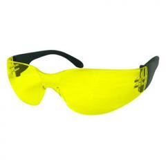 Очки защитные открытые универсальные Parkson Safety Классик Тим желтые (SS-2773Y)