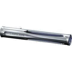 Освежитель в решетку обдува ELDRAN AIR BLADE 3183 (platinum shower)