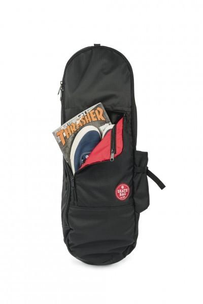 Чехол для скейтборда SKATE BAG Trip (Black RS)