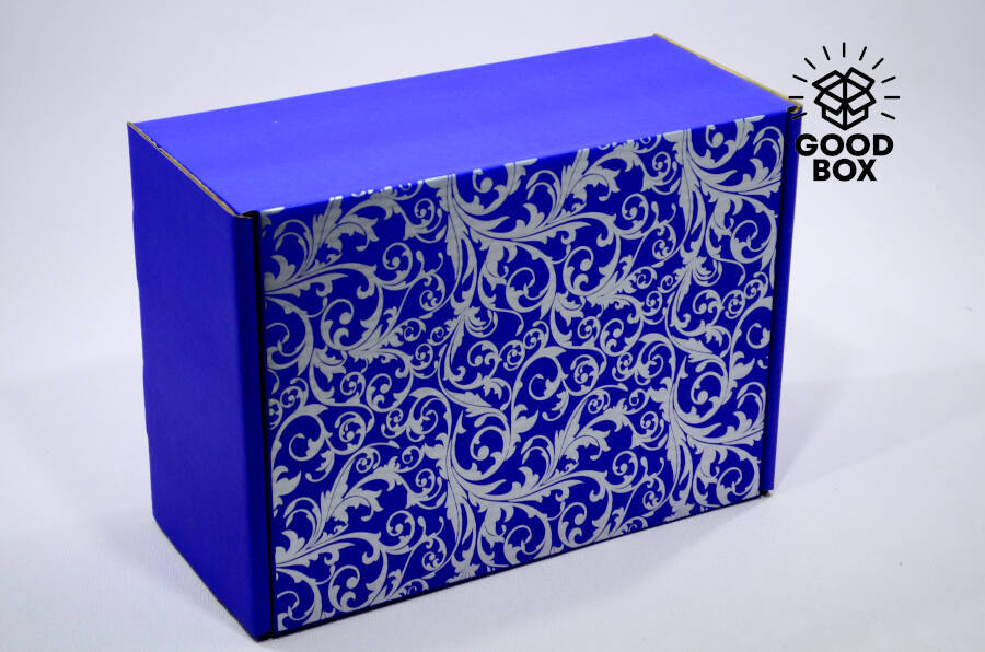 Почтовая коробка купить в Алматы