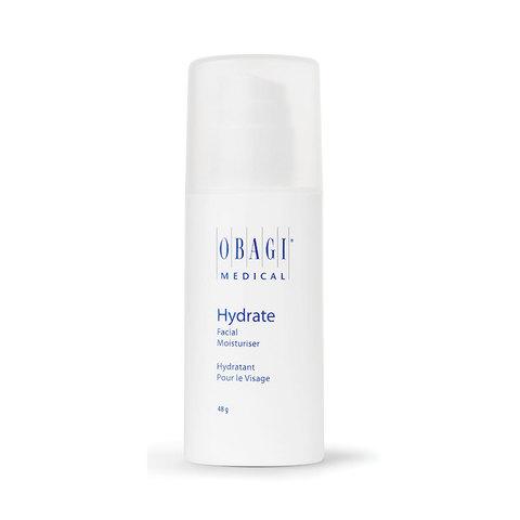 Увлажняющий крем для лица Obagi Hydrate, Obagi Medical, 48 гр.