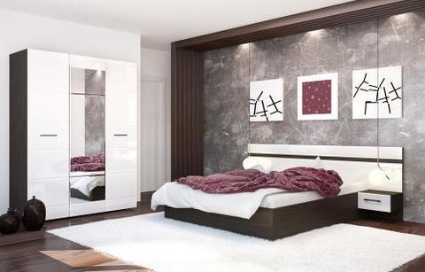 Спальня Ненси