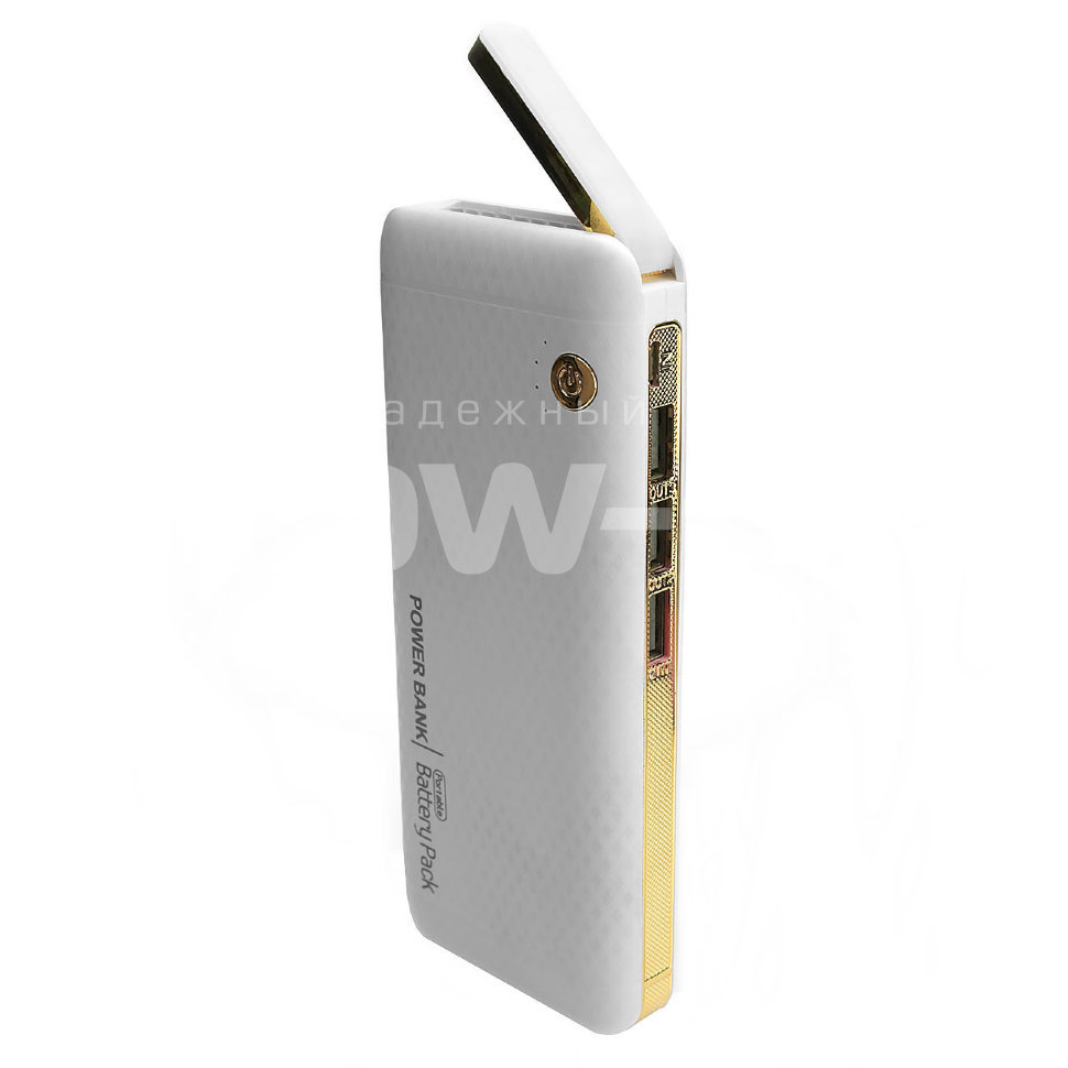 Power Bank COOSEN Gold Outline 20000mAh оптом