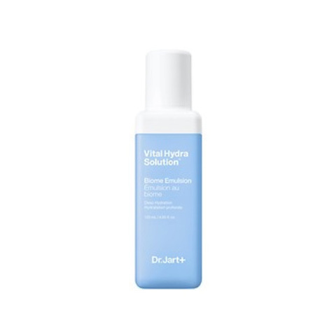 Dr.Jart+ Vital Hydra Solution Biome Emulsion 120ml
