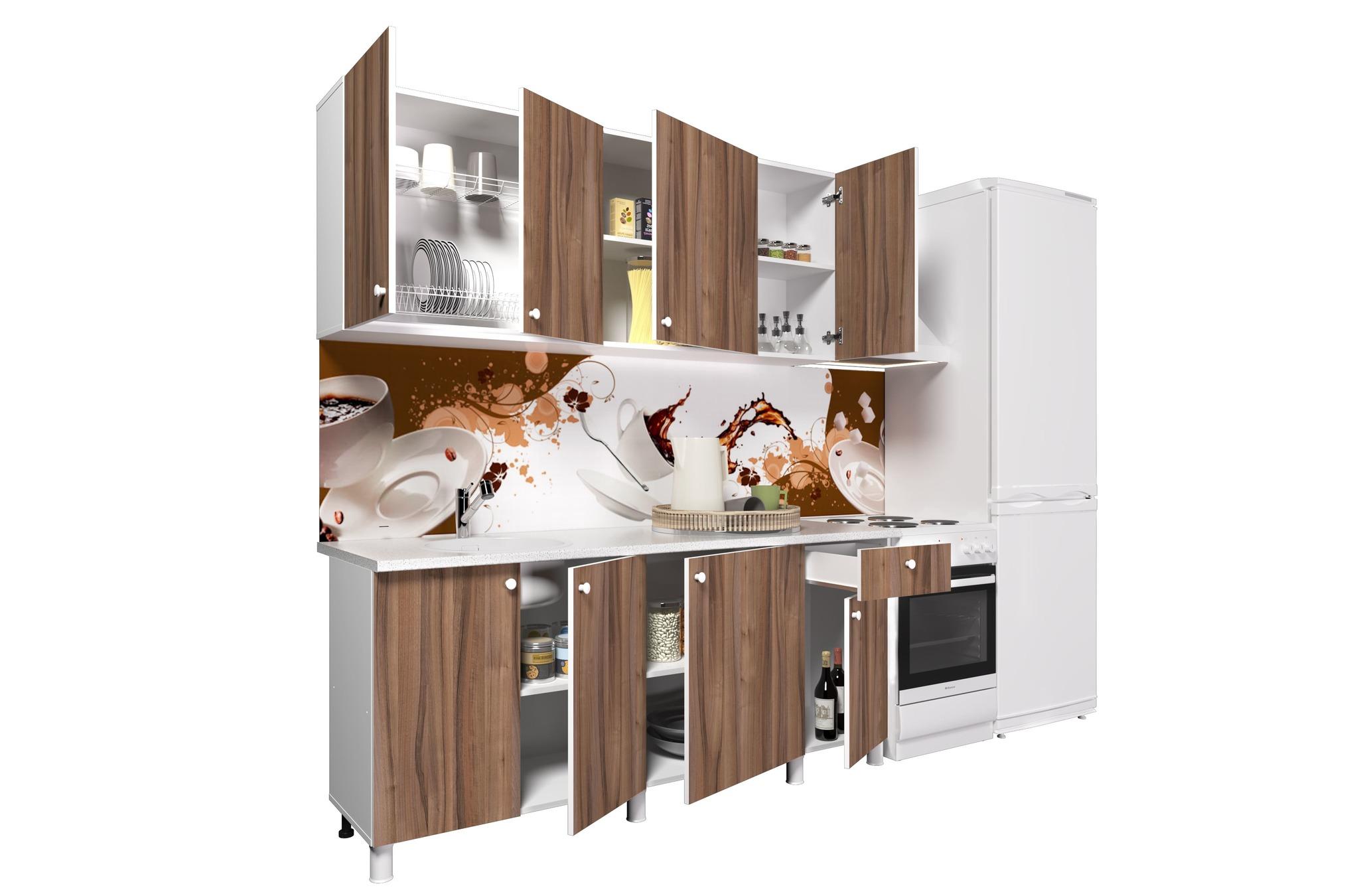 Кухня POINT 180