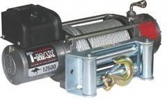 Лебедка T-max EW-12500 12v